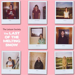 The Last of the Melting Snow single artwork