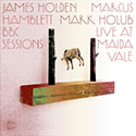 GJames Holden, Marcus Hamblett and Mark Holub - BBC Sessions: Live at Maida Vale